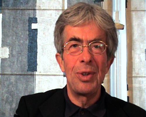 Jean-Michel Lambert , cinématon numéro 2274