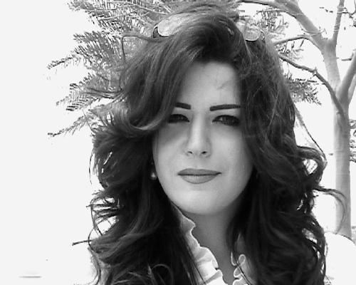 Asmaa Youssef , cinématon numéro 2369