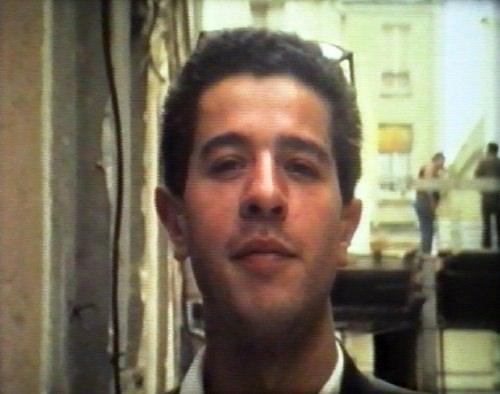 <b>Olivier Renaud</b>-Clément, cinématon numéro 951 - 951